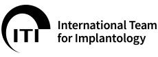 院長が、ITI日本支部公認インプラントスペシャリストに認定されました。